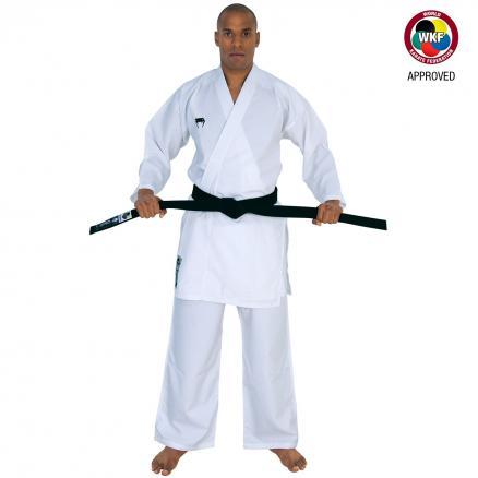Venum Elite Kumite Karate Gi – WKF